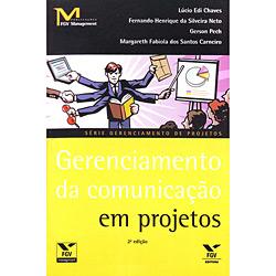 Gerenciamento da Comunicacao em Projetos