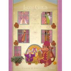 Lost Girls: Terra Nunca - Vol.2 (2007 - Edição 1)