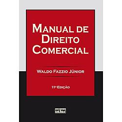 Manual de Direito Comercial