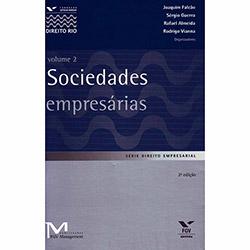 Sociedades Empresarias - Vol. 2