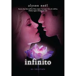 Infinito: os Imortais - Vol. 6