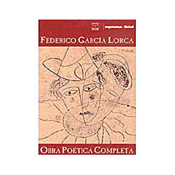 Obra Poetica Completa de Federico Garcia Lorca