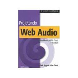 Projetando Web Audio - o Reilly