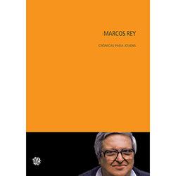 Crônicas para Jovens: Marcos Rey
