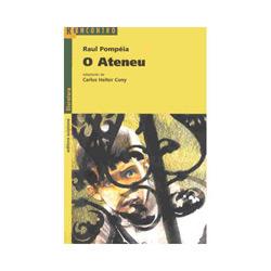 Ateneu, o - Coleção Reencontro Literatura