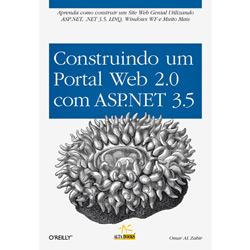 Construindo um Portal Web 2.0 Com Asp.net 3.5