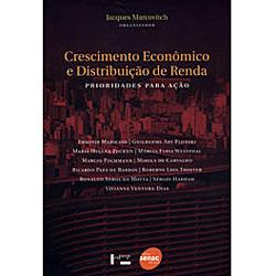 Crescimento Economico e Distribuicao de Renda