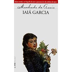 Iaia Garcia - Livro de Bolso