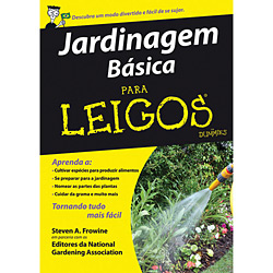 Jardinagem Básica para Leigos
