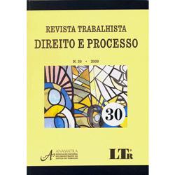 Revista Trabalhista Direito e Processo