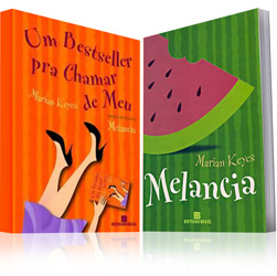 Bestseller Pra Chamar de Meu, Um