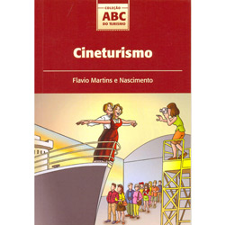 Cineturismo - Col. Abc do Turismo