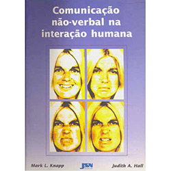 Comunicao Nao-verbal na Interacao Humana