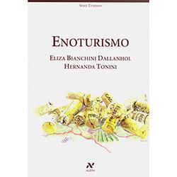 Enoturismo - Eliza Bianchini Dallanhol e Hernanda Tonini