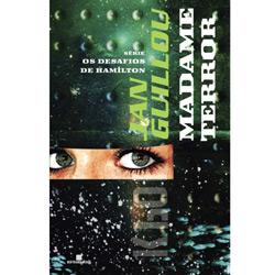 Madame Terror - Série os Desafios de Hamilton