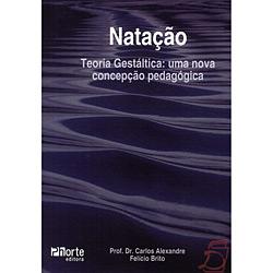 Natacao - Teoria Gestaltica: uma Nova Concepcao Pedagogica