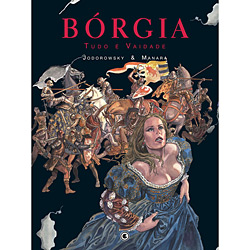 Borgia 4