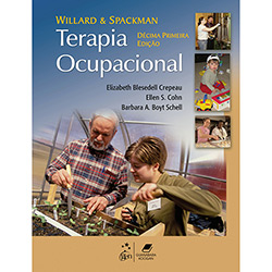 Willard e Spackman: Terapia Ocupacional
