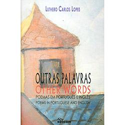 Outras Palavras - Luthero Carlos Lopes