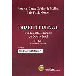 Direito Penal: Fundamentos e Limites do Direito Penal