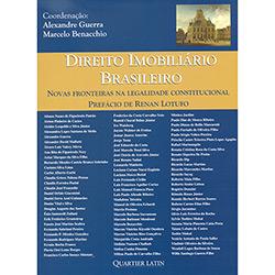 Direito Imobiliário Brasileiro - Novas Fronteiras na Legalidade Constitucional (0)