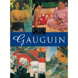 Genios da Arte - Gauguin