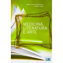 Medicina, Literatura e Arte (2011 - Edição 1)