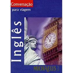 Michaelis Tour Conversacao P/viagem - Ingles