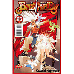 Bastard - Vol.1 (2004 - Edição 1)