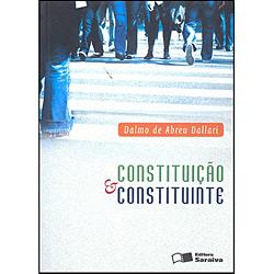 Constituicao e Constituinte