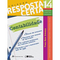 Crc V14 Contabilidade (2012 - Edição 1)
