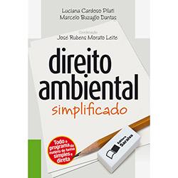 Direito Ambiental: Simplificado