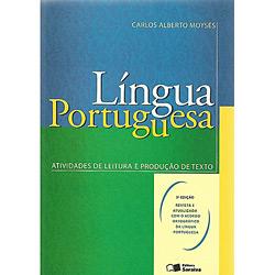 Lingua Portuguesa - Atividades de Leitura e Producao de Textos
