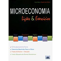 Microeconomia: Lições & Exercícios