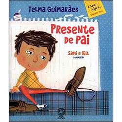 Presente de Pai (2010 - Edição 8)