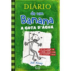 Diário de um Banana: a Gota Dágua - Vol.3