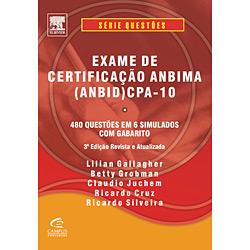 Exame de Certificacao Anbid Cpa- - Serie Questoes