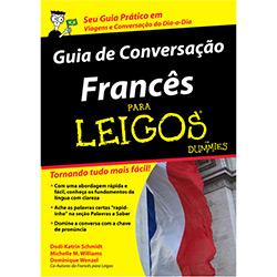 Guia de Conversacao - Frases em Frances para Leigos