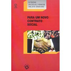 Para um Novo Contrato Social