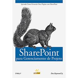 Sharepoint para Gerenciamento de Projetos
