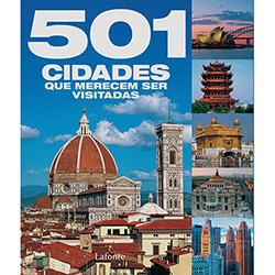 501 Cidades Que Vale a Pena Visitar