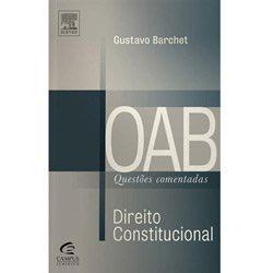 Direito Constitucional - Coleção Oab Questões Comentadas