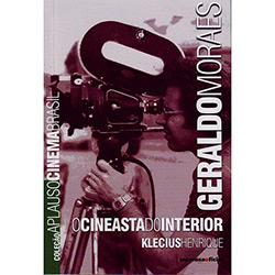 Geraldo Moraes - o Cineasta do Interior - Col. Aplauso