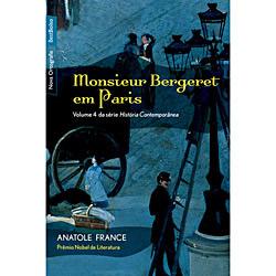 Monsieur Bergeret em Paris - Vol.4
