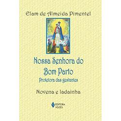 Nossa Senhora do Bom Parto: Protetora das Gestantes (2012 - Edição 4)