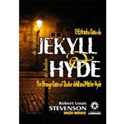 Estranho Caso do Dr. Jekyll e do Senhor Hyde, O