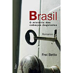Hotel Brasil - o Mistério das Cabeças Degoladas