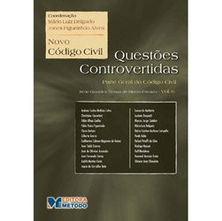 Novo Codigo Civil - Questoes Controvertidas - Vol 6