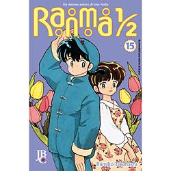 Ranma ½ - Vol.15 (2010 - Edição 1)