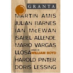 Granta - Vol. 3